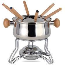 aparelho para fondue